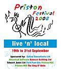 Priston Festival
