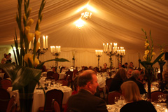 Duchy of Cornwall Dinner