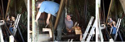 Watermill Repairs
