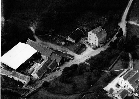 1964 Priston Mill