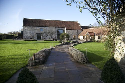 Tythe Barn Dec 15
